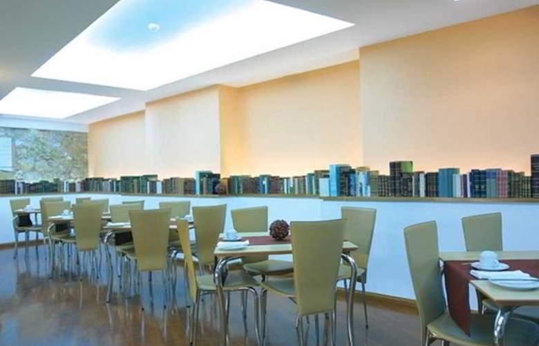 My Story Tejo - Restaurant - 15
