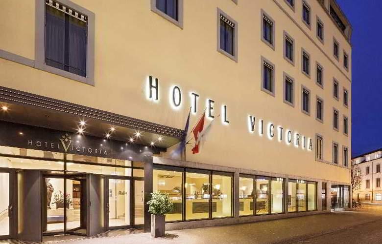 Victoria - Hotel - 11