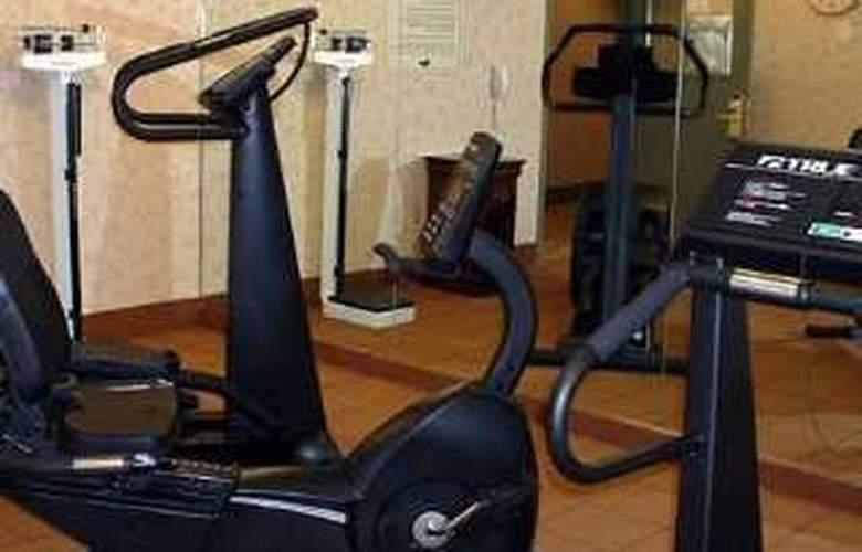 Homewood Suites by Hilton Pensacola-Arpt - Sport - 1