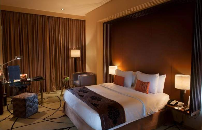 Grand Swiss-Belhotel Medan - Room - 13