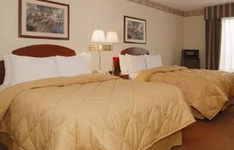 Comfort Inn Baton Rouge - Room - 3