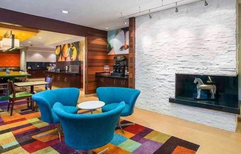Fairfield Inn Springfield - Hotel - 5