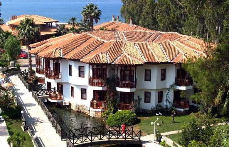 Yucelen Hotel Gokova - General - 4