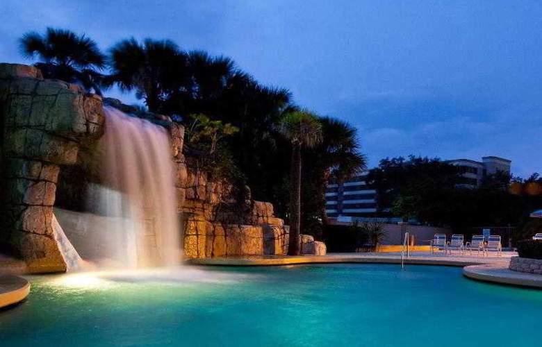 Comfort Inn Orlando - Lake Buena Vista - Pool - 23