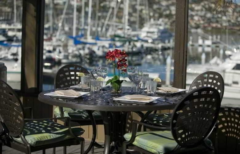 Island Palms Hotel & Marina - Restaurant - 1