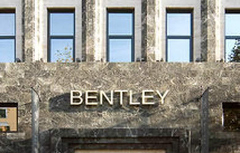 Bentley - Hotel - 0