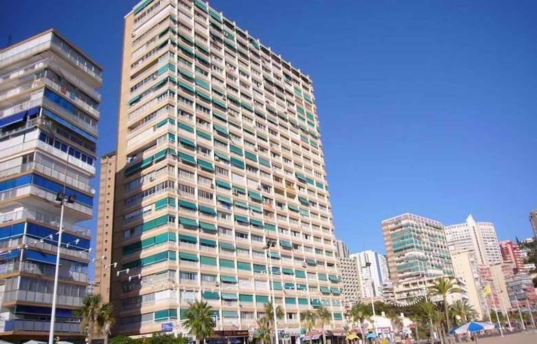 Torre Principado - Hotel - 0