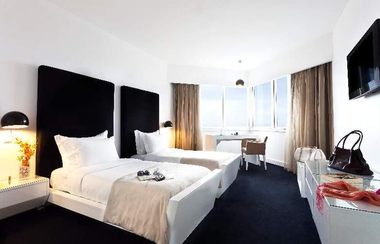 HF Fenix Porto - Room - 5