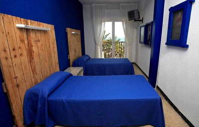 Esmeralda Beach - Room - 8