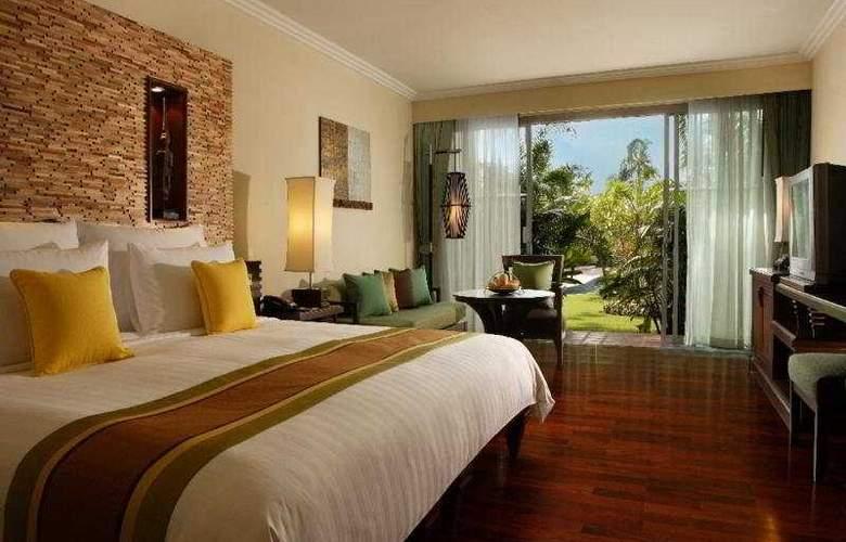 Le Meridien Khao Lak Beach and Spa Resort - Room - 3