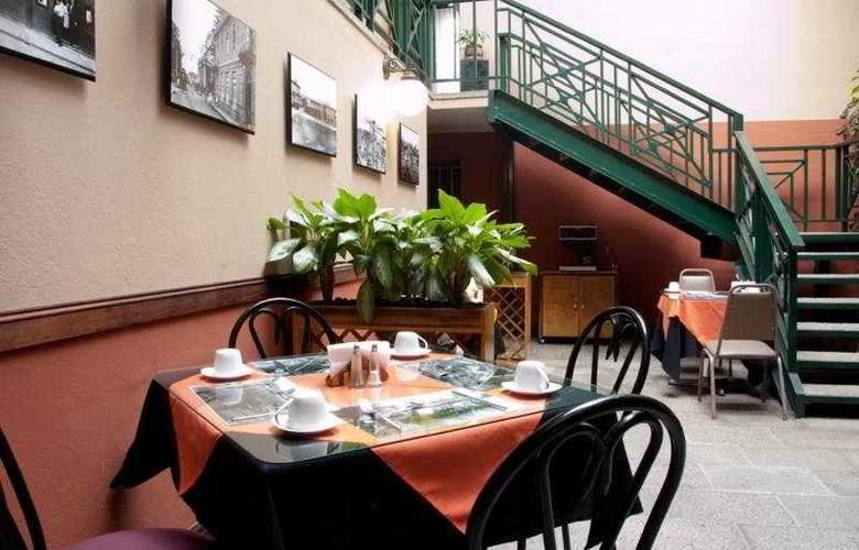 Britannia - Restaurant - 10