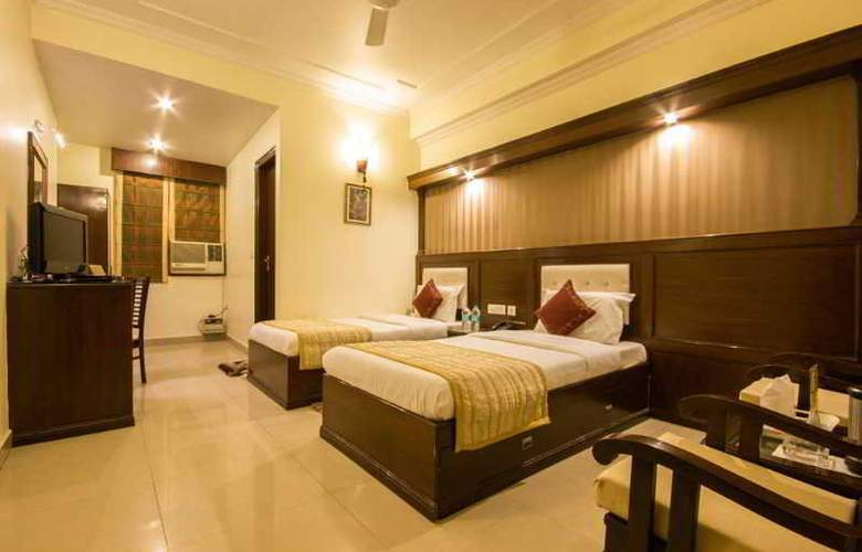 Grand Park-Inn - Room - 15
