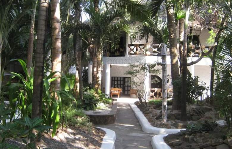 Scorpio Villas - Hotel - 7