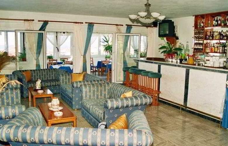 Akti Hotel - Bar - 7