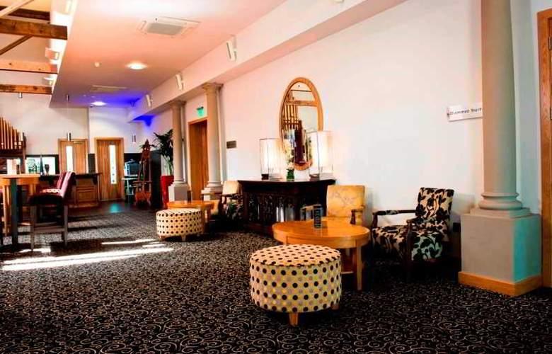 Shawlands Park Hotel - General - 7