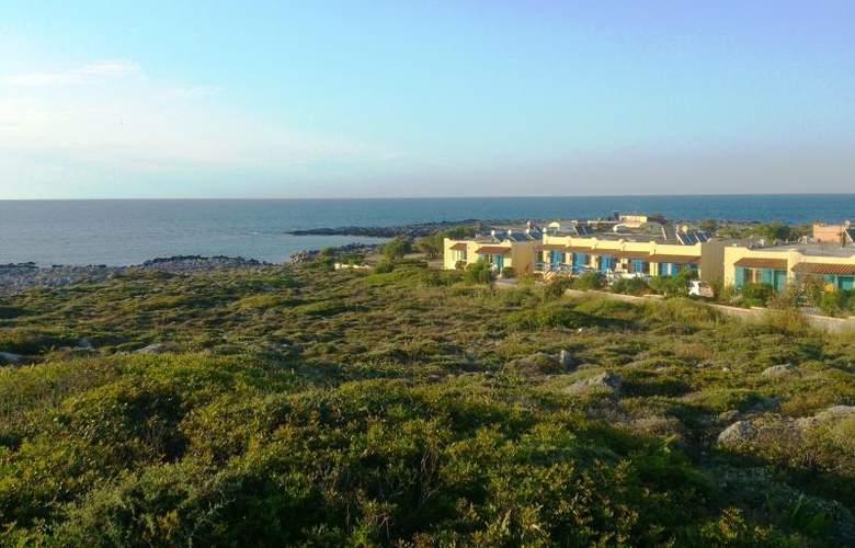 Zorbas Hotel Beach Village - Hotel - 28