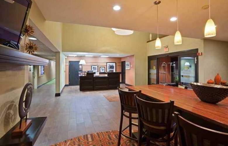 Hampton Inn Elkhart - Hotel - 0