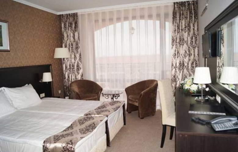 Hotelspa Diamant Residence - Room - 2