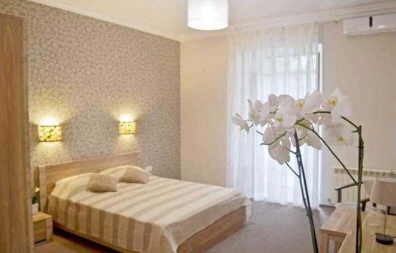 Ribas Hotel - Room - 4