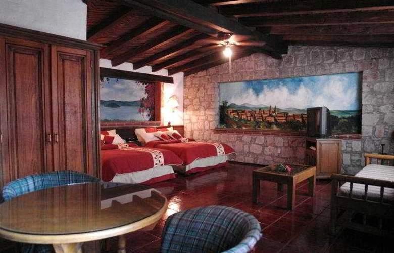 Villa San Jose Hotel & Suites - Room - 6
