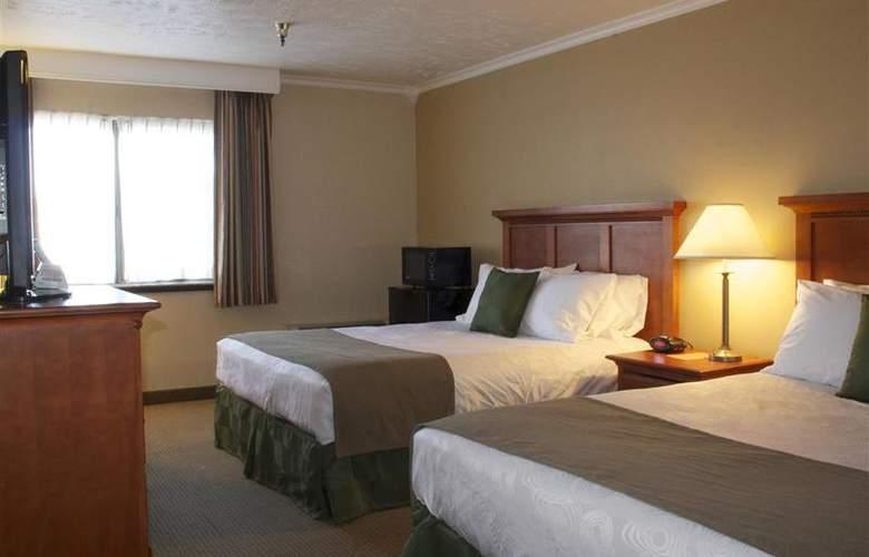Best Western Plus Ahtanum Inn - Room - 106
