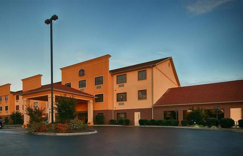 Best Western Plus Strawberry Inn & Suites - Hotel - 13