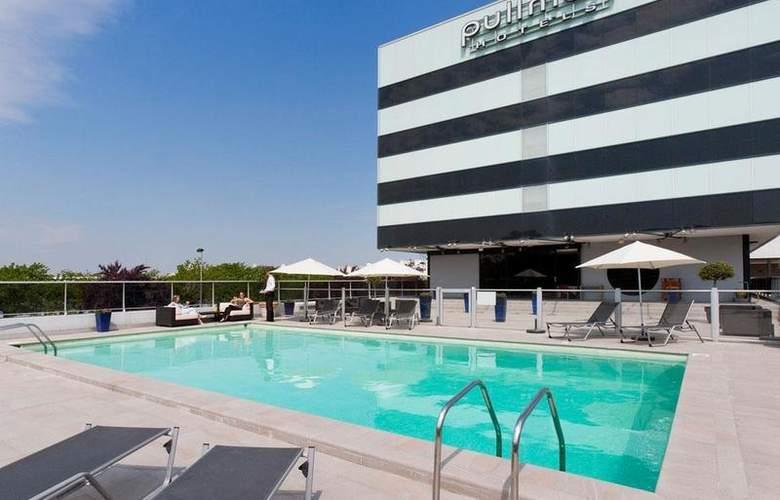 Pullman Bordeaux Lac - Hotel - 27