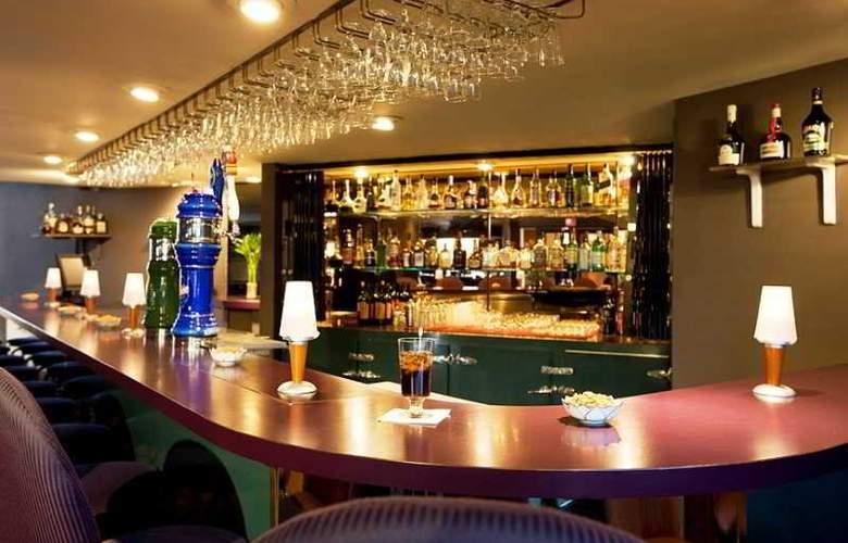 Quality Hotel Dorval Aeroport - Bar - 4