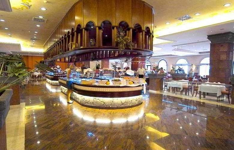 Sercotel R2 Rio Calma - Restaurant - 24