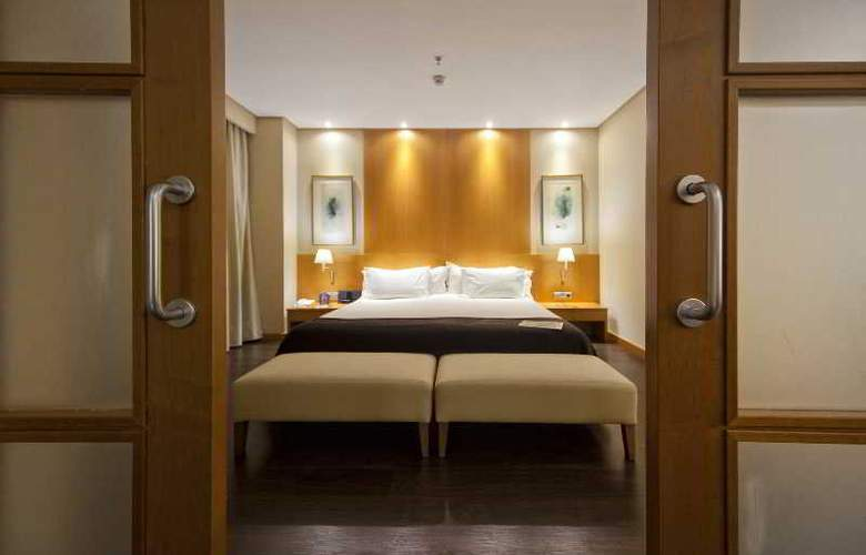 Silken Atlantida - Room - 12