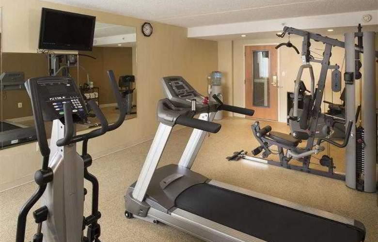 Best Western Cedar Bluff - Hotel - 41
