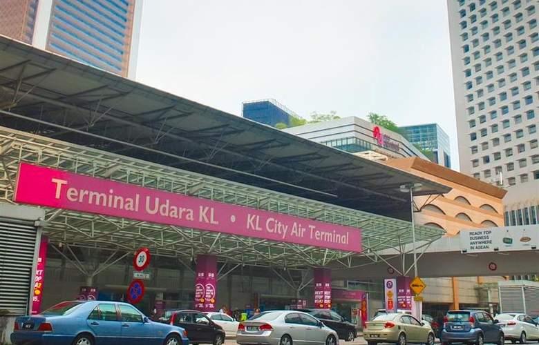 Best Western Petaling Jaya - Hotel - 15