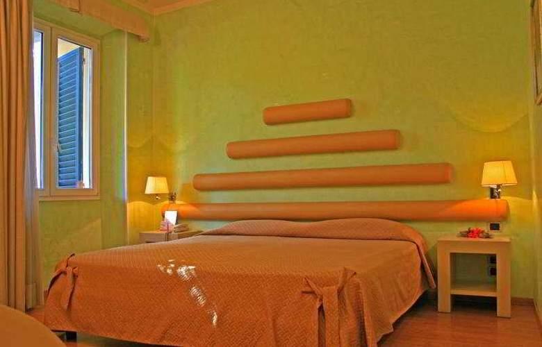 La Fortezza - Room - 3