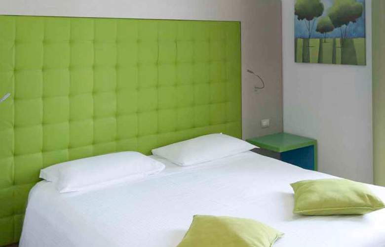 Milano Palmanova - Room - 2