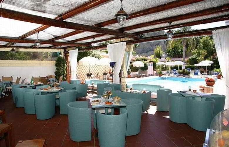 Lord Byron - Restaurant - 9
