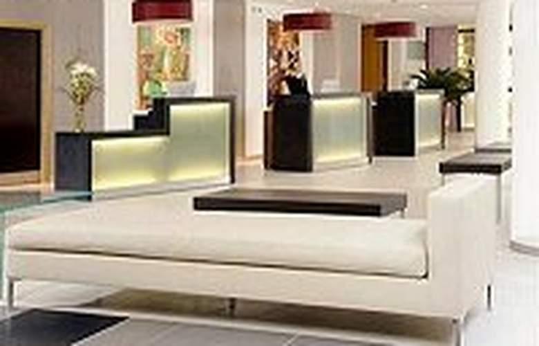 Louis Fitzgerald - Hotel - 0