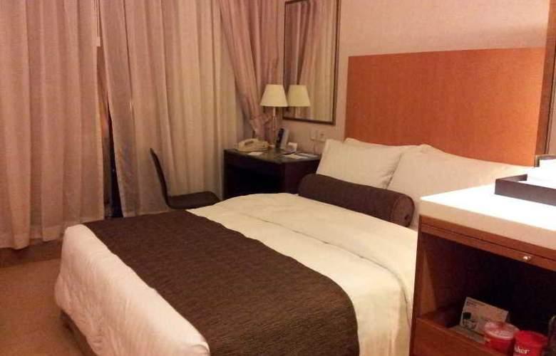Island Pacific - Room - 9