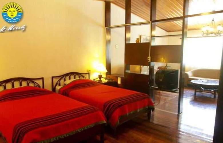 St. Moritz Hotel - Room - 10