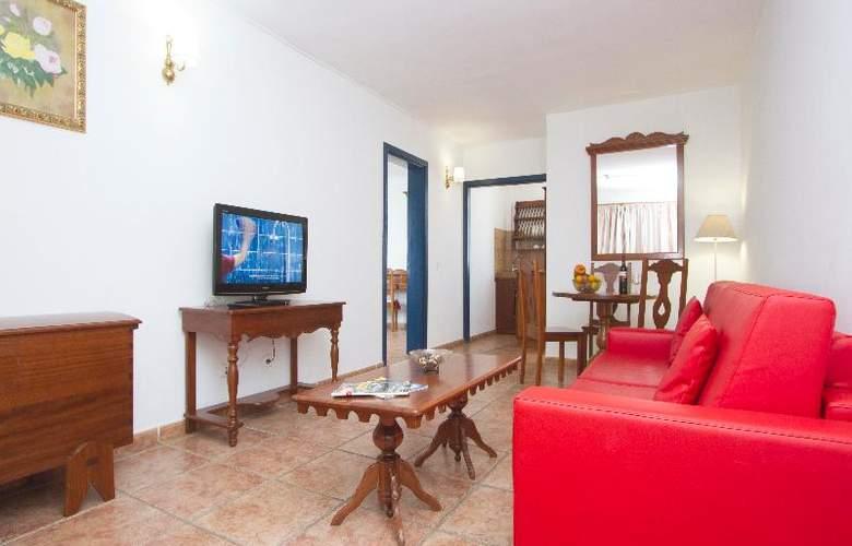 Mansion Nazaret - Room - 4
