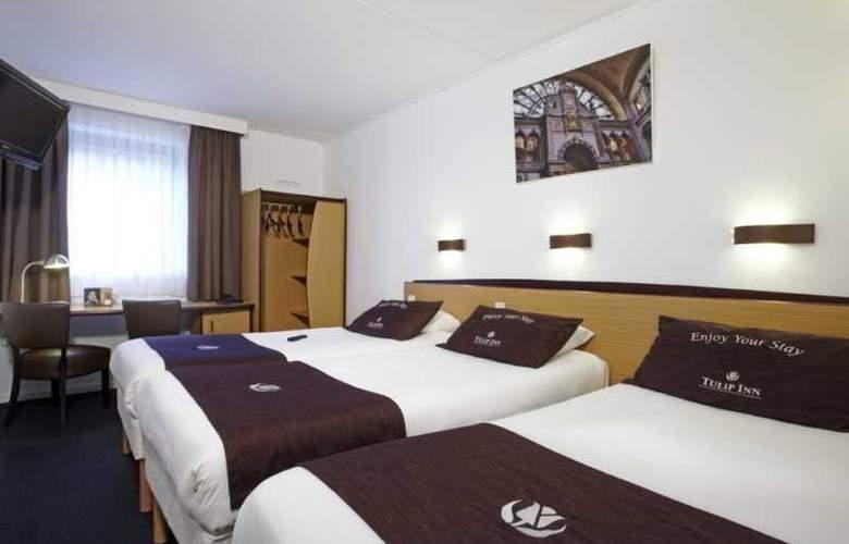 Tulip Inn Antwerpen ( Ex Campanile Antwerpen ) - Hotel - 7