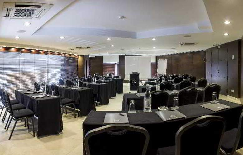 Zenit Lisboa - Conference - 30