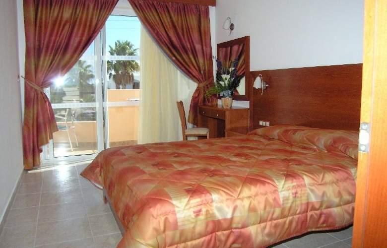 Pelopas Resort - Hotel - 5
