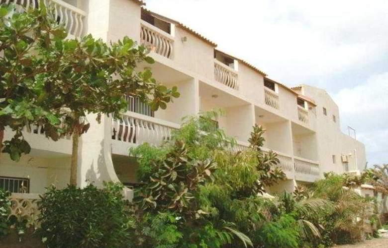 Hotel Da Luz - Hotel - 0