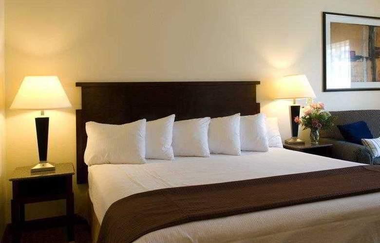 Best Western Porterville Inn - Hotel - 18