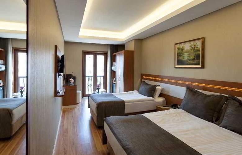 Sorriso Hotel - Room - 9