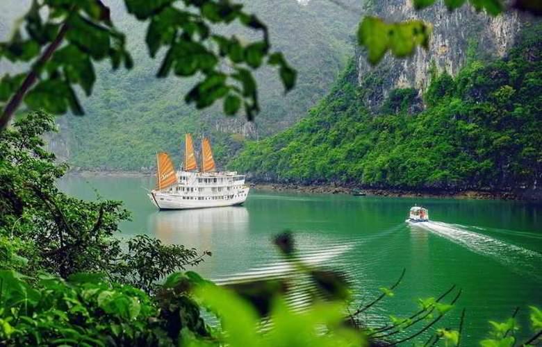 Aphrodite Cruises - Hotel - 0