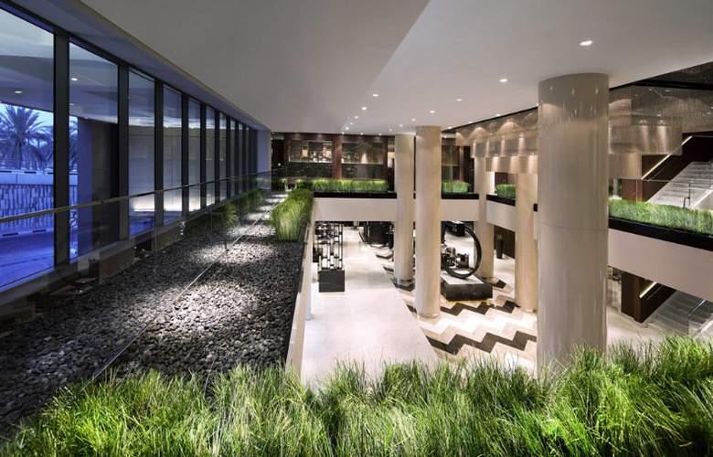 Pullman Dubai Deira City Centre Residence - General - 8