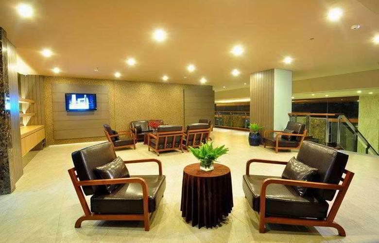 Best Western Plus Grand Howard - Hotel - 22