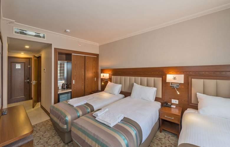 Bekdas Hotel Deluxe - Room - 44