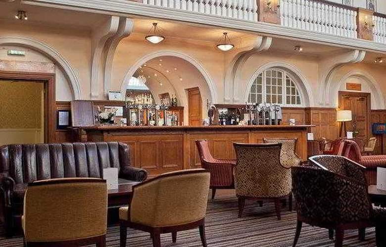 Best Western Chilworth Manor Hotel - Hotel - 45